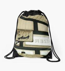 Bled Jezero WC Drawstring Bag