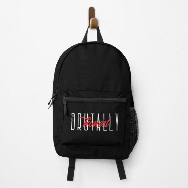 Brutally Honest Backpack