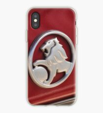 Holden Badge iPhone Case