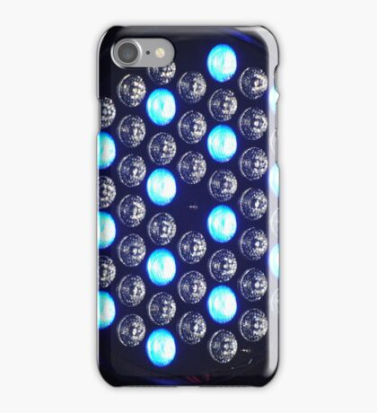 Stage Lighting iPhone Case/Skin