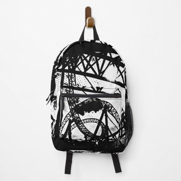 The Smiler Roller-Coaster  Backpack