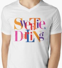 Absolutely Fabulous - Sweetie, Darling T-Shirt