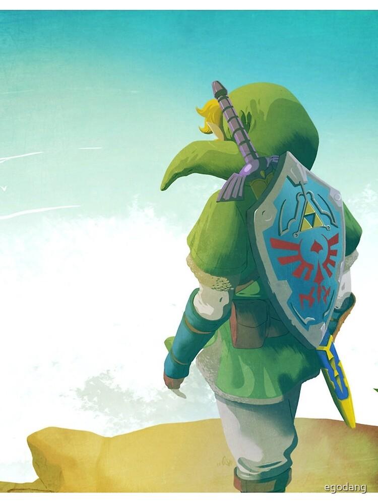 Skyward Schwert! von egodang