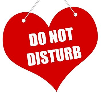 Do Not Disturb by play