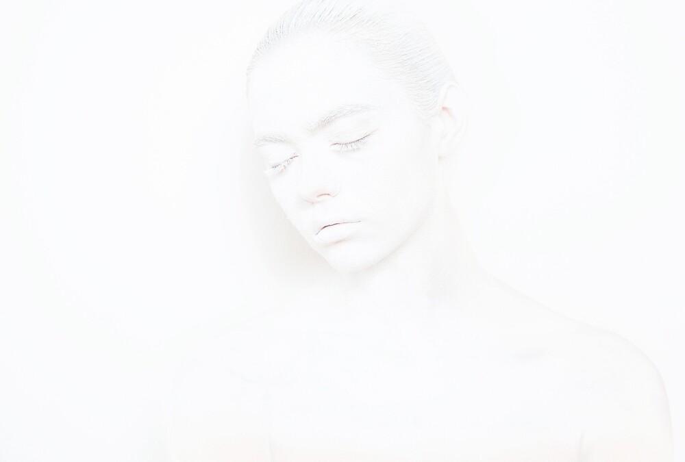 White skin by Kanashkin