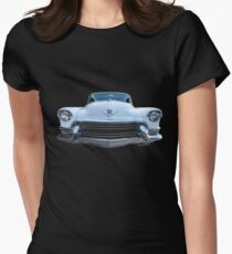 55 Cadillac Down Inna Meadow Up In Kerrville T-Shirt