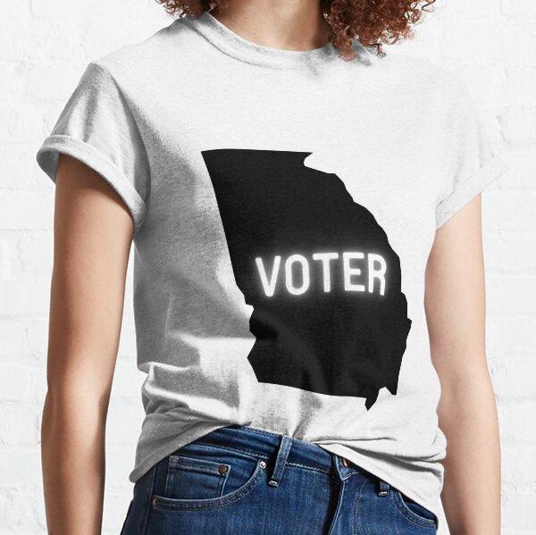 Georgia Voter Classic T-Shirt