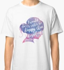 Jane Eyre Classic T-Shirt