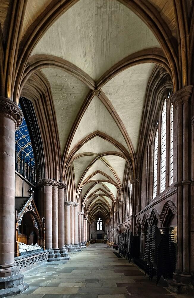 Carlise Cathedral1 by jasminewang