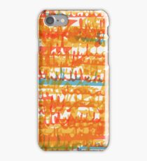 Affirmations iPhone Case/Skin