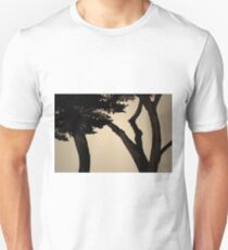 Monterey Cypress II Toned T-Shirt