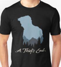 UC4 Drake Unisex T-Shirt