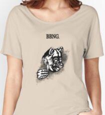 BadBadNotGood BBNG Women's Relaxed Fit T-Shirt