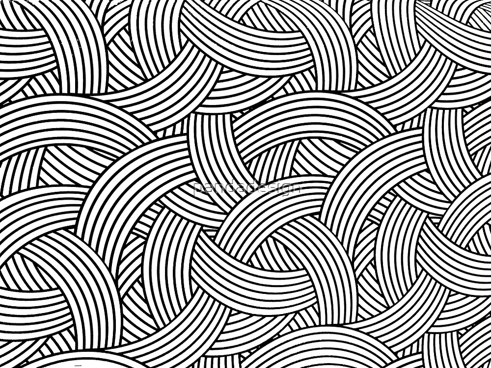 Lines by pandadesign