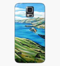 Akaroa Harbour Case/Skin for Samsung Galaxy