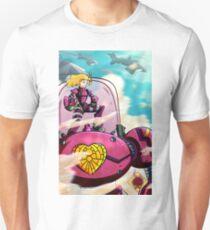 Mech Girl T-Shirt