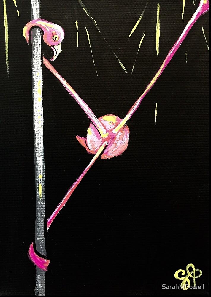 Spliting Mingo by SarahMPowell