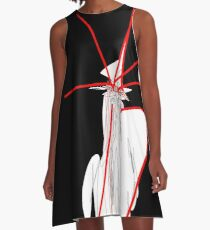 TYXPI 10 A-Line Dress