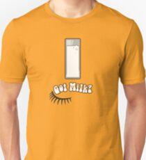Calcium Delinquency T-Shirt