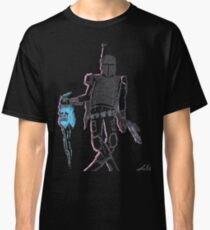No Disintegrations Classic T-Shirt