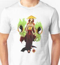 Samurai Mage T-Shirt