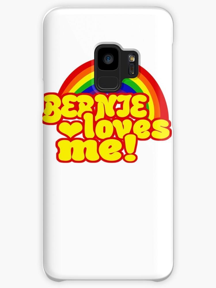 Bernie is Love Rainbow, Pride Week Swag, Feel the Bern unique Gifts by LoveUTees