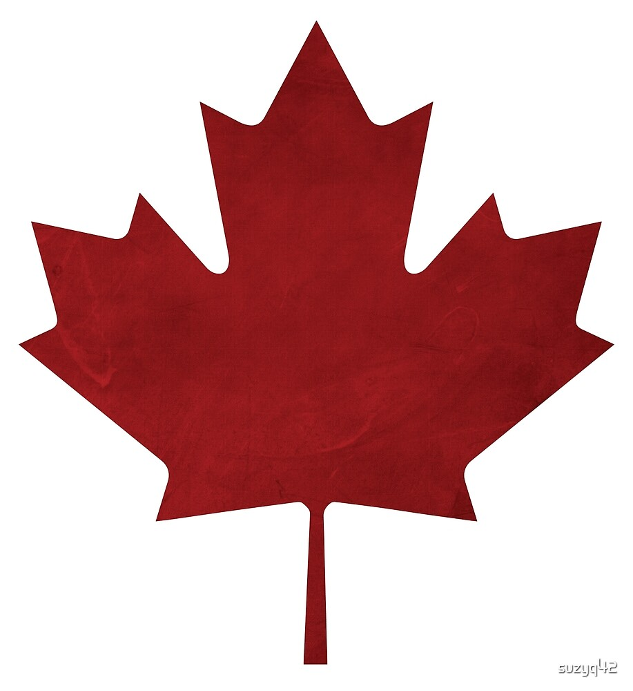 Canada by suzyq42