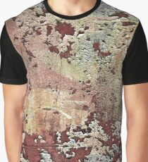 Textures #13 Graphic T-Shirt