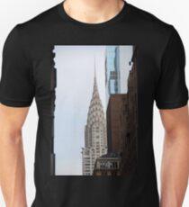 Chrysler Building - NYC T-Shirt