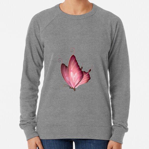 Butterfly Lightweight Sweatshirt