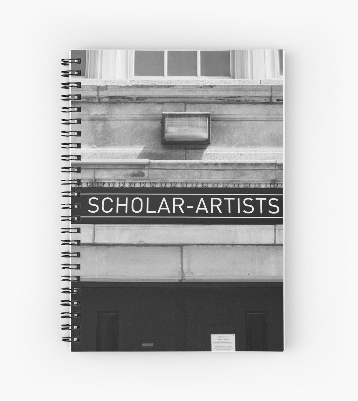 Scholar by dacoprints
