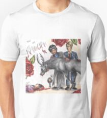 Save the Hannigram Unisex T-Shirt