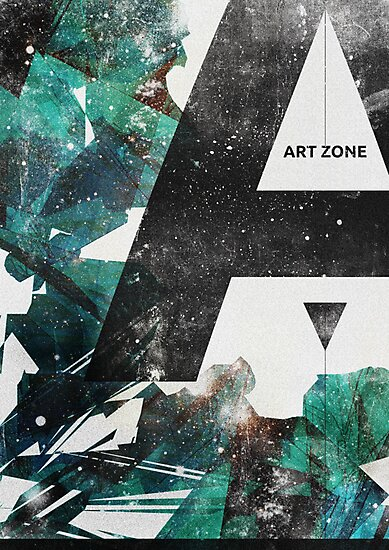 art zone by lokta