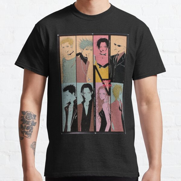 Nana The Black Stones et Trapnest Band se propage T-shirt classique