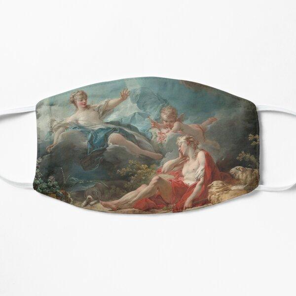 Jean Honoré Fragonard. Diana and Endymion, 1753-56. Flat Mask