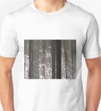 Lace Curtains T-Shirt