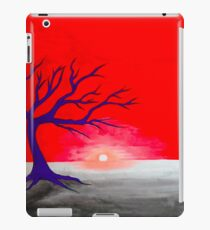 Veins iPad Case/Skin