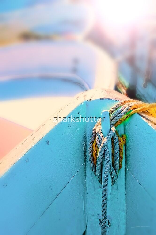 Centerville River Colors by sharkshutter