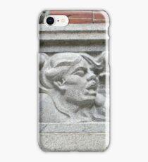 Cornerstone Sculpture iPhone Case/Skin