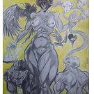 demona by mark45xxx