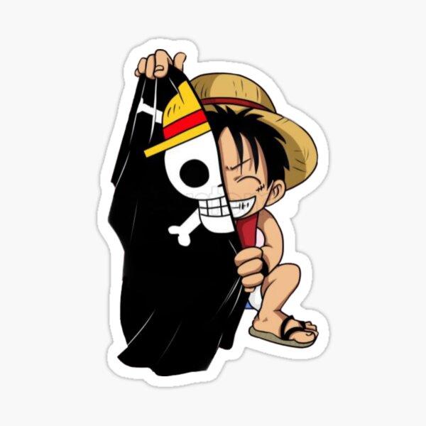 King Of Pirates Sticker
