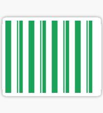 Dapper Dans - Green Sticker