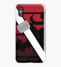 Boston Crusaders 2016 iPhone Case/Skin
