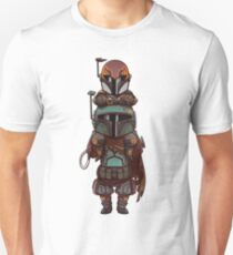 lil' Mandos Unisex T-Shirt