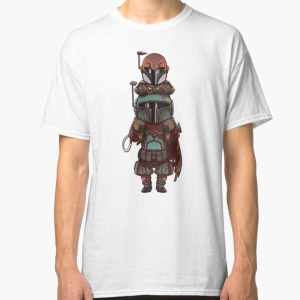 lil' Mandos Classic T-Shirt