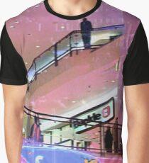WAITING Graphic T-Shirt