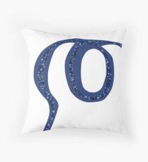 Bluecoats 2016 Throw Pillow