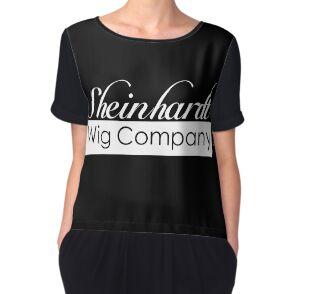 Sheinhardt Wig Company Shirt 33