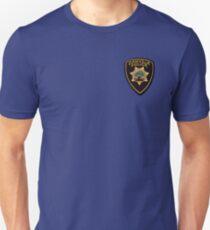 Danville Police Unisex T-Shirt