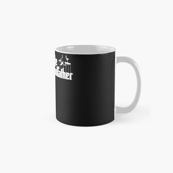 le parrain Mug classique